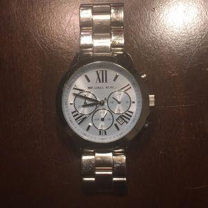 Michael Kors Tiffany Blue Watch